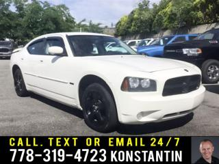 Used 2010 Dodge Charger R/T RARE! HEMI V8! AWD for sale in Maple Ridge, BC