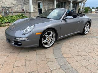 Used 2005 Porsche 911 for sale in St-Eustache, QC