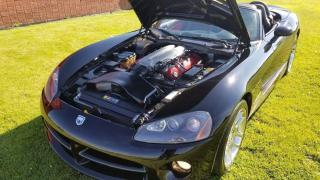Used 2004 Dodge Viper SRT10 for sale in London, ON