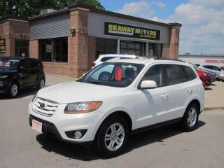 Used 2010 Hyundai Santa Fe GLS 3.5 2WD for sale in Brockville, ON
