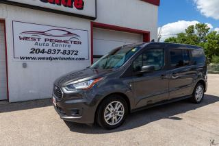 Used 2019 Ford Transit Connect XLT *6 Passenger* Pwr Seat* Liftgate* for sale in Winnipeg, MB
