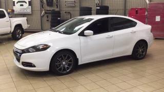 Used 2013 Dodge Dart Rallye|Camera - Just Arrived for sale in Brandon, MB