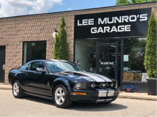 Used 2008 Ford Mustang Premium for sale in Paris, ON