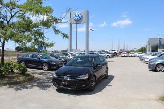 Used 2013 Volkswagen Jetta Sedan 2.0TDI DSG Highline for sale in Whitby, ON