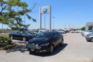 Used 2017 Ford Fusion Energi 2.0L SE Luxury for sale in Whitby, ON
