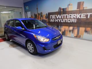 Used 2014 Hyundai Accent GL Auto! A/C! for sale in Newmarket, ON