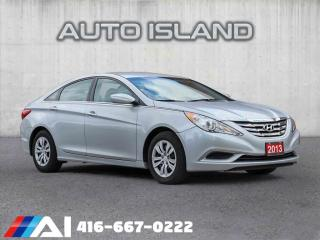 Used 2013 Hyundai Sonata 4dr Sdn 2.4L Auto for sale in North York, ON