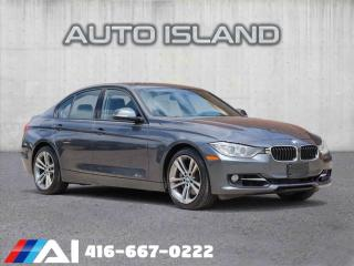 Used 2013 BMW 3 Series 4dr Sdn 335i xDrive AWD for sale in North York, ON