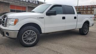 Used 2012 Ford F-150 4WD SuperCrew XLT LONG BOX for sale in Calgary, AB