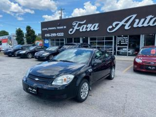Used 2010 Chevrolet Cobalt 2DR CPE LS for sale in Scarborough, ON
