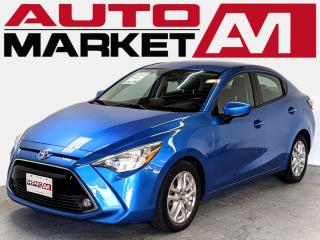 Used 2016 Toyota Yaris 6A CERTIFIED, WE APPROVE ALL CREDIT for sale in Guelph, ON