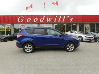 Used 2015 Ford Escape SE! HEATED SEATS! BLUETOOTH! for sale in Aylmer, ON