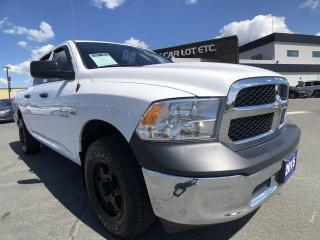 Used 2015 RAM 1500 Tradesman 4x4 Crew Cab for sale in Sudbury, ON