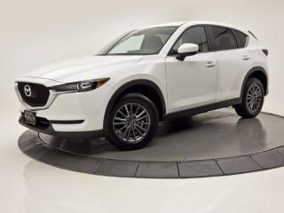 Used 2018 Mazda CX-5 GX AWD GPS CAMÉRA DE RECUL for sale in Brossard, QC