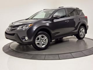 Used 2015 Toyota RAV4 LE CAMÉRA DE RECUL SIÈGES CHAUFFANTS for sale in Brossard, QC