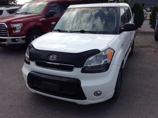 Used 2011 Kia Soul Familiale 5 portes for sale in Montréal, QC