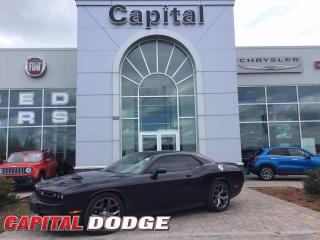 Used 2015 Dodge Challenger SXT Plus for sale in Kanata, ON
