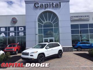 Used 2018 Jeep Cherokee High Altitude for sale in Kanata, ON