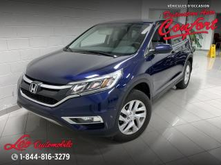Used 2016 Honda CR-V EX **NOUVEL ARRIVAGE** for sale in Chicoutimi, QC