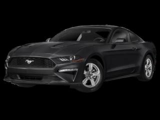 New 2020 Ford Mustang GT for sale in Mississauga, ON