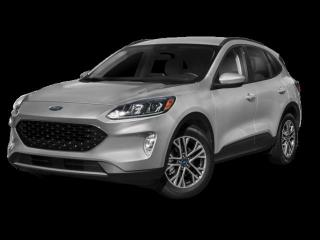 New 2020 Ford Escape SEL for sale in Mississauga, ON