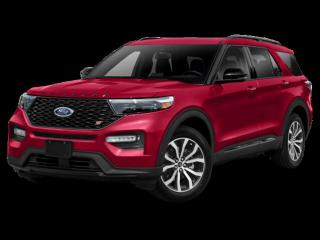New 2020 Ford Explorer ST for sale in Mississauga, ON