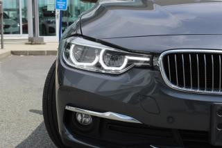 Used 2017 BMW 3 Series xDrive Sedan for sale in Langley, BC