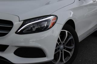 Used 2015 Mercedes-Benz C-Class 4MATIC Sedan for sale in Langley, BC