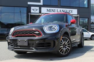 Used 2019 MINI Cooper Countryman COUNTRYMAN ALL4 for sale in Langley, BC