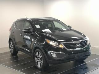 Used 2013 Kia Sportage 2.4L EX AWD at for sale in Port Moody, BC