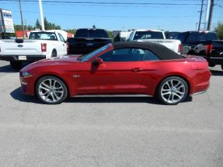 New 2020 Ford Mustang GT Premium for sale in Peterborough, ON