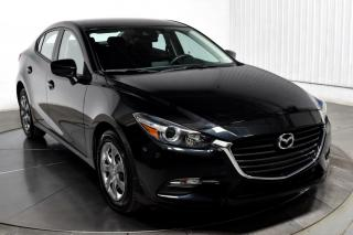 Used 2018 Mazda MAZDA3 GX A/C NAVIGATION CAMERA DE RECUL for sale in Île-Perrot, QC