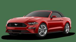 New 2020 Ford Mustang EcoBoost for sale in Ottawa, ON