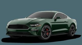 New 2020 Ford Mustang BULLITT for sale in Ottawa, ON