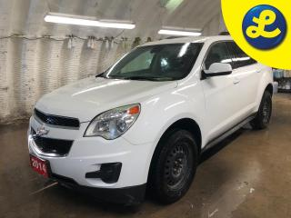 Used 2014 Chevrolet Equinox LT * Back Up Camera * Touch Screen LCD Display * Hands Free Calling *  Heated Foldable Mirrors * Cruise Control * Steering Wheel Controls * for sale in Cambridge, ON