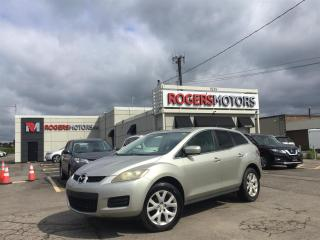 Used 2009 Mazda CX-7 AWD - SUNROOF for sale in Oakville, ON