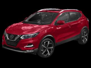 New 2020 Nissan Qashqai SL for sale in Kingston, ON