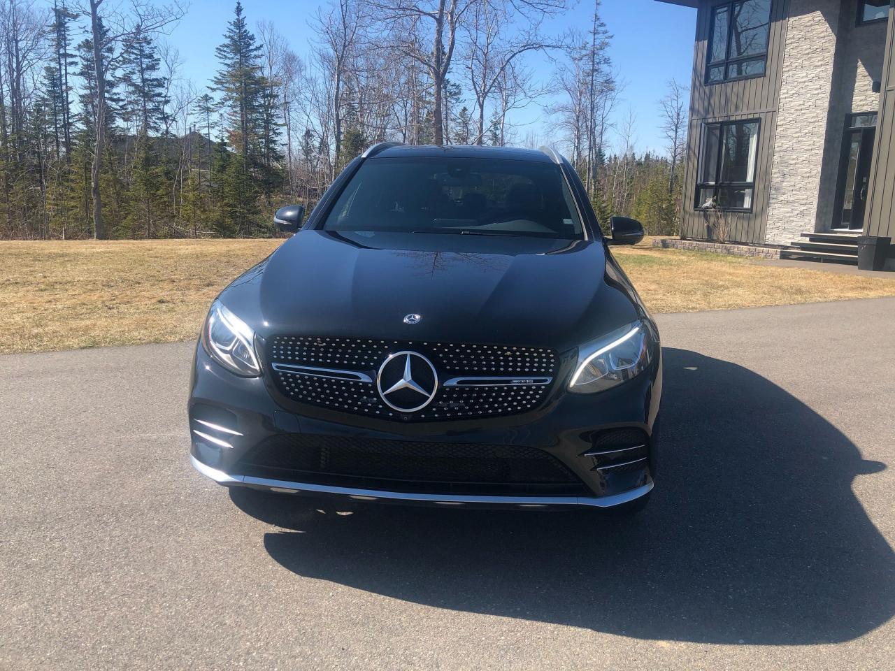 2018 Mercedes-Benz GL-Class
