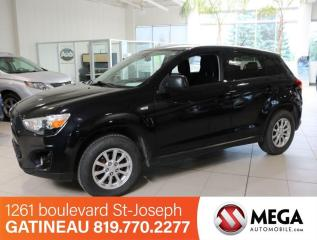 Used 2014 Mitsubishi RVR SE 4WD for sale in Gatineau, QC