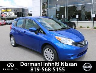 Used 2015 Nissan Versa Note SL for sale in Gatineau, QC