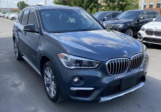 Used 2017 BMW X1 AWD 4dr xDrive28i for sale in Dorval, QC