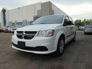 Used 2015 Dodge Grand Caravan ******IDÉAL POUR FAMILLE********A/C***** for sale in St-Eustache, QC