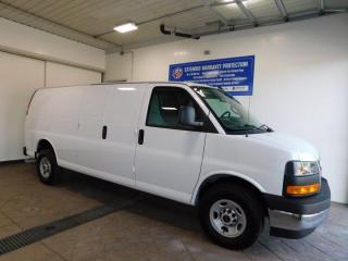 Used 2020 GMC Savana Cargo Van G3500 CARGO EXT for sale in Listowel, ON