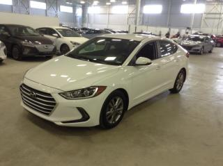 Used 2017 Hyundai Elantra GL Jantes + Det angles + Écran for sale in Longueuil, QC
