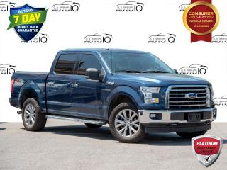 Used 2017 Ford F-150 XLT Navigation | 20