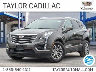 Used 2019 Cadillac XT5 Luxury AWD for sale in Kingston, ON