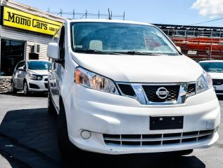 Used 2016 Nissan NV200 SV for sale in St. Catharines, ON
