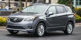 Used 2019 Buick Envision Essence for sale in Brandon, MB