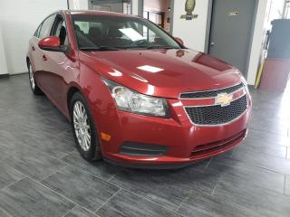 Used 2011 Chevrolet Cruze Eco for sale in Châteauguay, QC