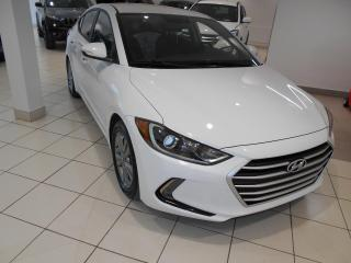 Used 2017 Hyundai Elantra GL **CAMERA,SIEGES CHAUFF.MAGS** for sale in Montréal, QC